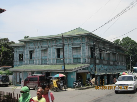 Cebu's countryside is rich with ancestral homes