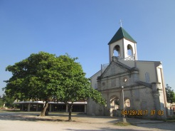 and old churches,