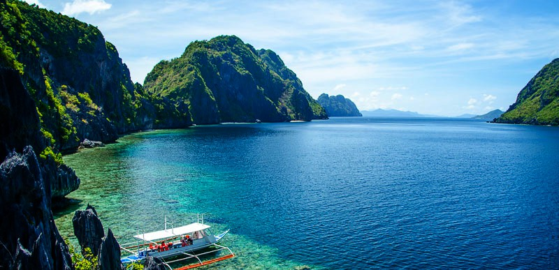 Palawan: Island of Dreams